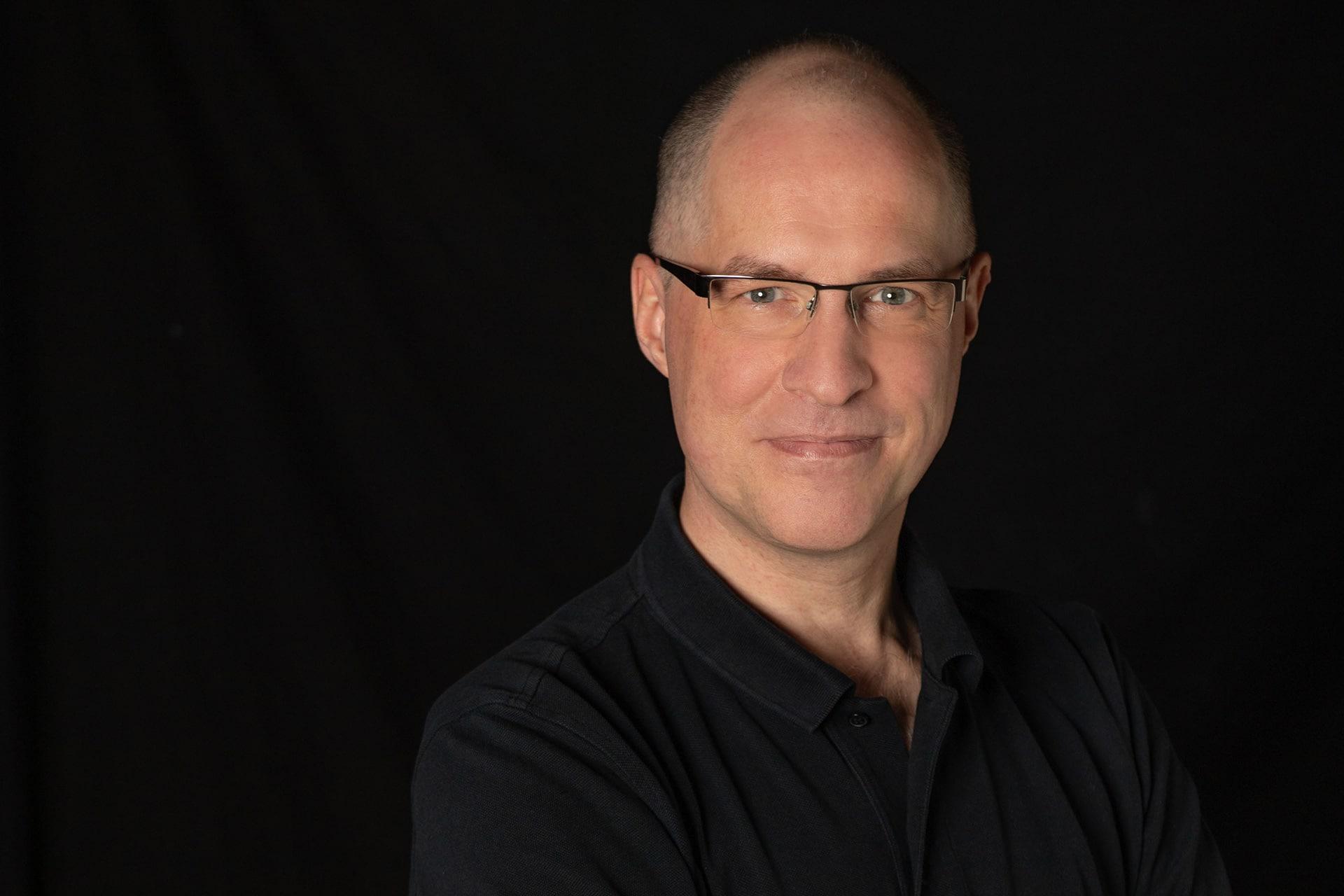 Reinzeichner Michael Lenhart