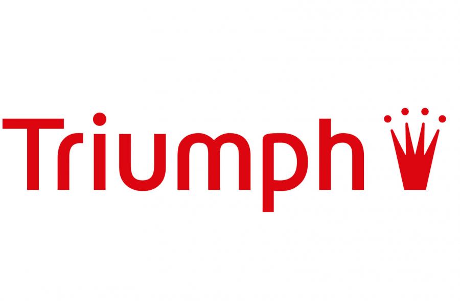 Logo von Triumph International